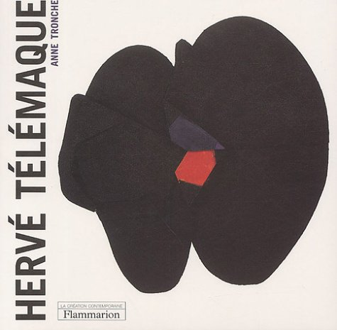 Hervé Télémaque (French Edition): ANNE TRONCHE