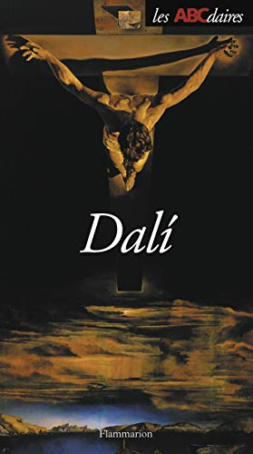 9782080112880: L'ABCdaire de Dali (French Edition)