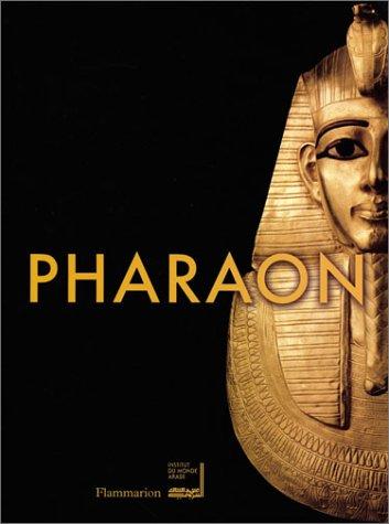 9782080113924: Pharaon
