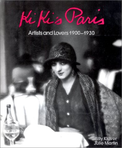Kiki's paris (French Edition) (208011400X) by Julie Martin