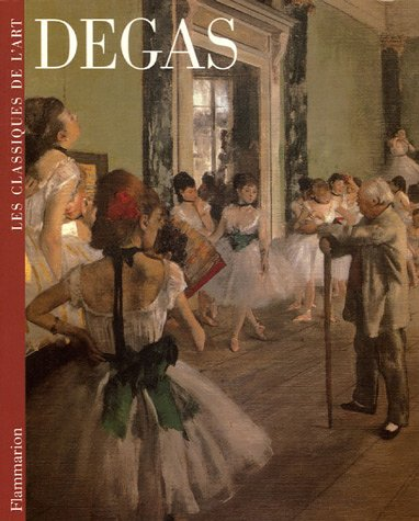 9782080114440: Degas