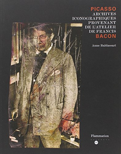 9782080114648: Picasso Bacon (Fascicule) (French Edition)