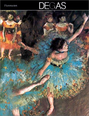 9782080115300: Degas