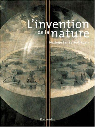 9782080116055: L'invention de la nature (French Edition)