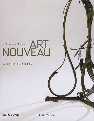 Un ensemble Art Nouveau: La donation Rispal: Philippe Thiébaut