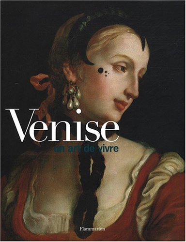 9782080116147: Venise (French Edition)
