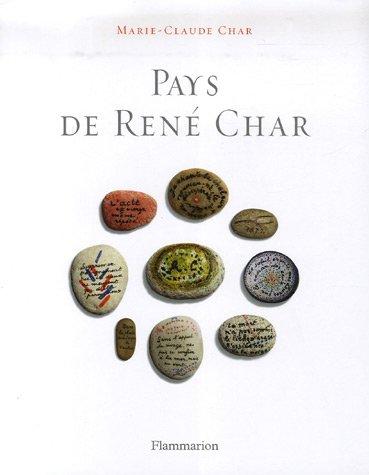 Pays de René Char: Marie-Claude Char