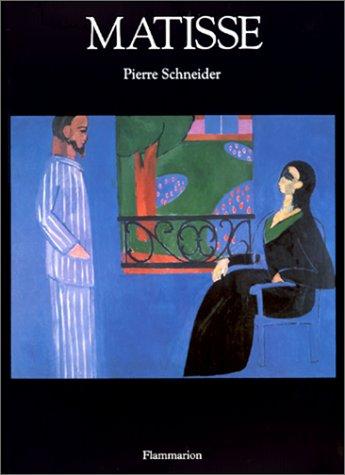 MATISSE: SCHNEIDER Pierre