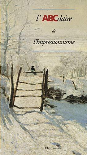 9782080117731: L'ABCdaire de l'Impressionnisme