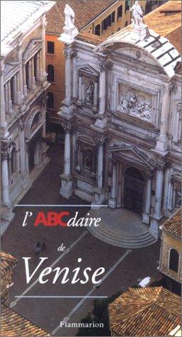 9782080117816: L'ABCdaire de Venise