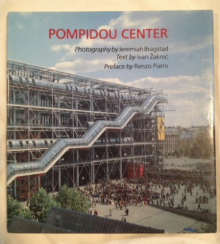 Pompidou Center: Bragstad, Jeremiah and