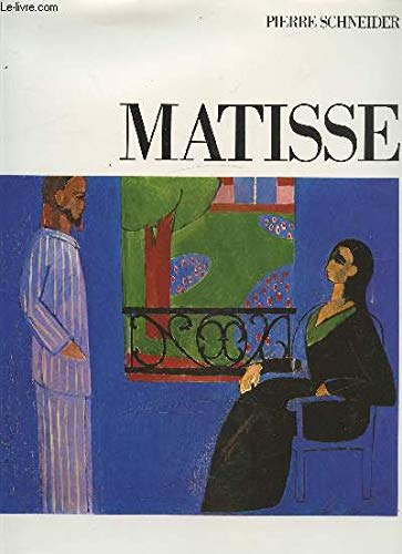 9782080120298: Matisse (French Edition)