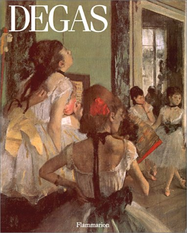 9782080120809: Degas