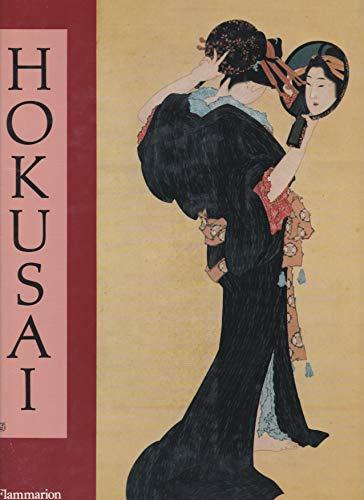 Hokusai.: Forrer, Matthi: