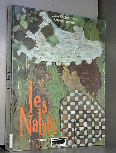 9782080121752: Les Nabis (French Edition) (Les Nabis (French Edition))