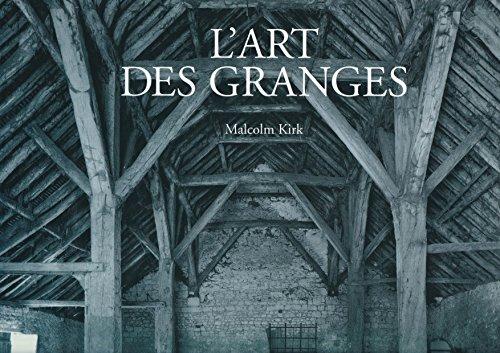 9782080124388: Art Des Granges, L' (Spanish Edition)