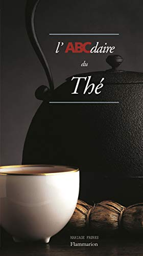 9782080124807: L'ABCdaire du thé