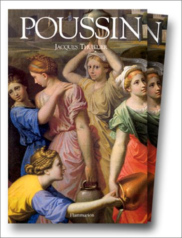 9782080125132: Nicolas Poussin (French Edition)