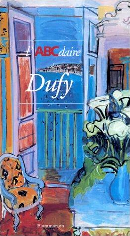 L'ABCdaire de Dufy (Abcdaires): Perez-Tibi, Dora und