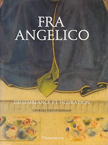 9782080126146: Fra Angelico: Dissemblance et figuration