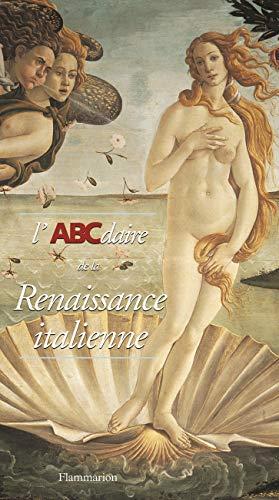 9782080126481: L'ABCdaire de la renaissance italienne