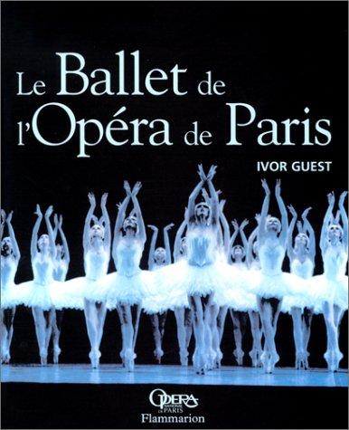 Le Ballet de l'Opéra de Paris: Trois: Guest, Ivor