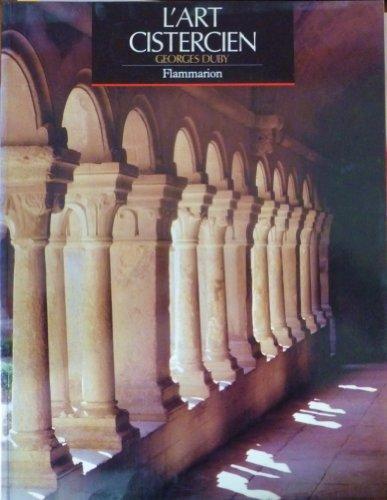 L'art cistercien.: Duby,Georges.