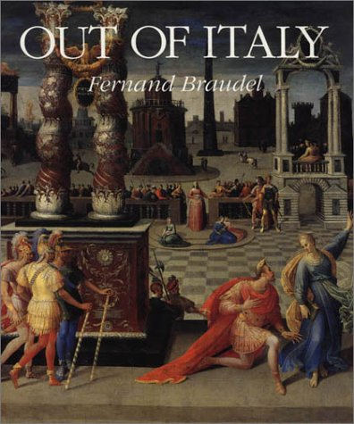 9782080135001: Out of Italy