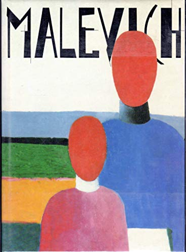 9782080135070: Malevich: Artist and Theoretician