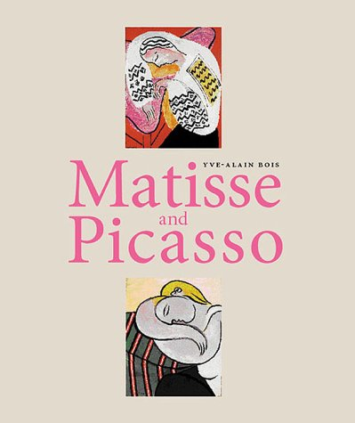 9782080135483: Matisse and Picasso