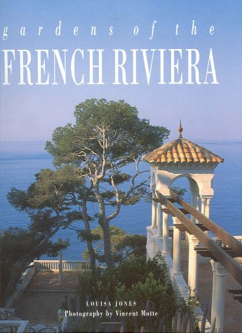 9782080135551: Gardens of The French Riviera