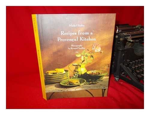 9782080135865: Recipes from a Provencal Kitchen