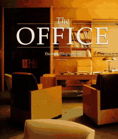 The Office: P�l�grin-Genel, �lisabeth