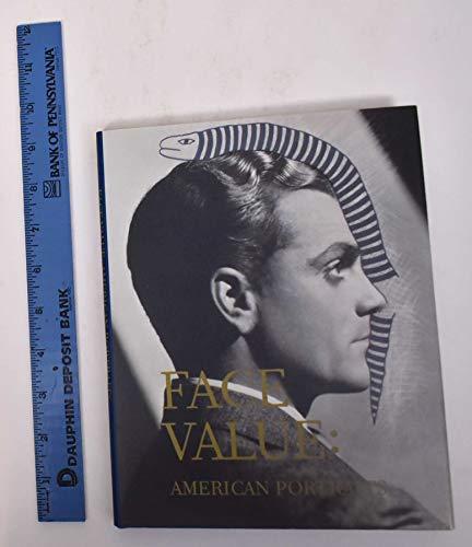 Face Value: American Portraits: De Salvo, Donna