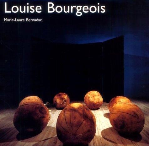 Louise Bourgeois (Edition en Anglais) - Bernadac, Marie-Laure
