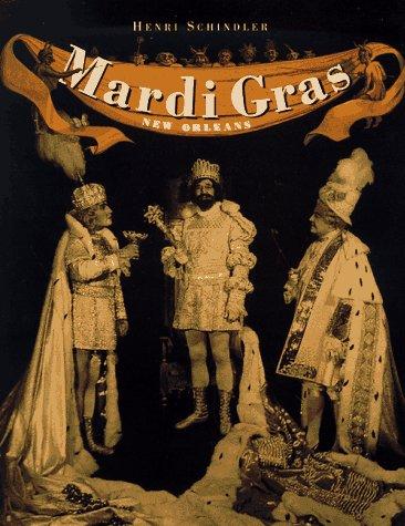 9782080136152: Mardi Gras New Orleans