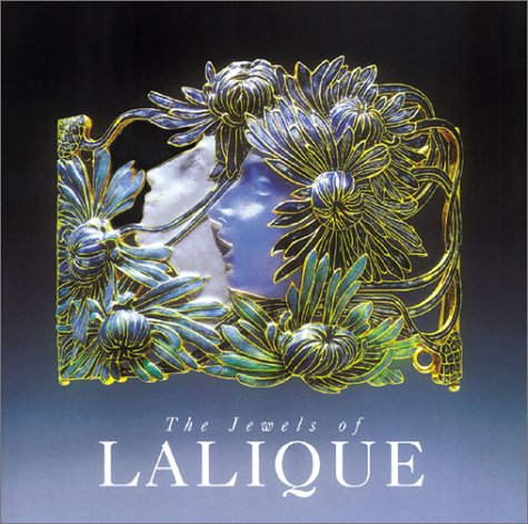 The Jewels of Lalique: Yvonne Brunhammer