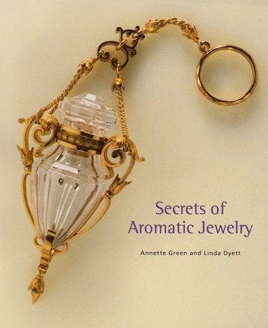 9782080136343: Secrets of Aromatic Jewelry