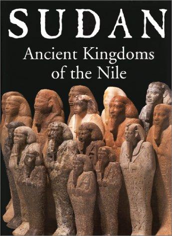 Sudan Ancient Kingdom: Dietrich Wildung, Dietrich Wilding,