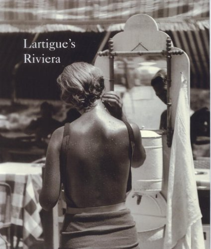Lartigue's Riviera: Blume, Mary