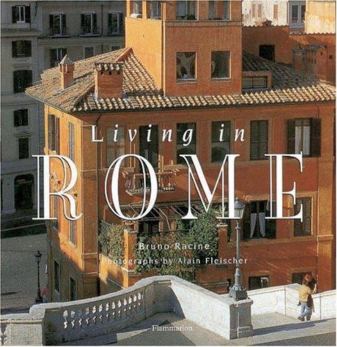 LIVING IN ROME: Racine, Bruno