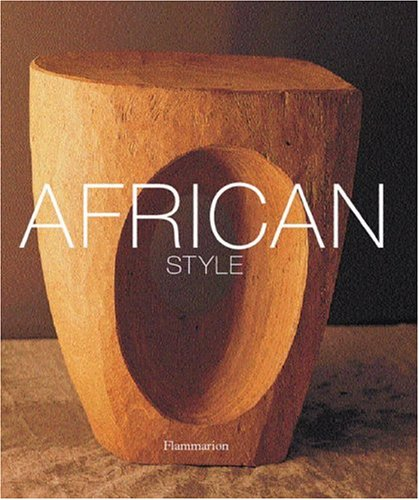 9782080136817: African Style (Design Details)