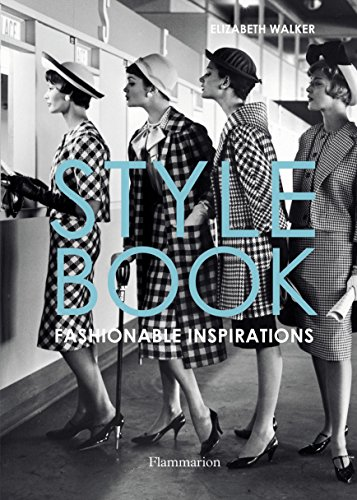 9782080200822: Style Book: Fashionable Inspirations