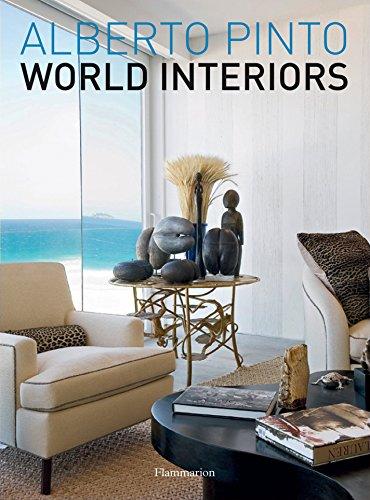 9782080200938: Alberto Pinto: World Interiors