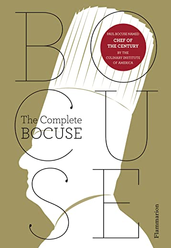 Complete Bocuse (Hardcover): Paul Bocuse