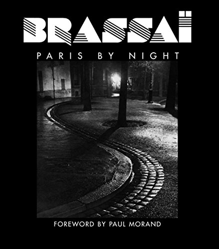 9782080200990: Brassai: Paris by Night