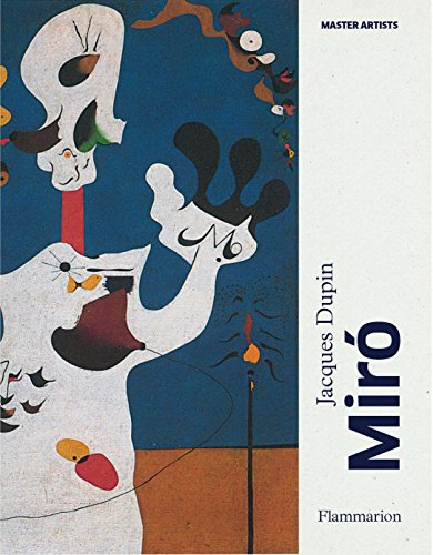 Miro (Compact): Master Artist Series (2080201018) by Jacques Dupin