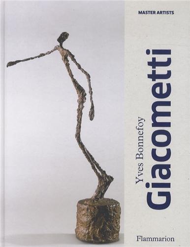 9782080201041: Giacometti (Compact): Master Artist Series