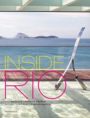 Inside Rio: Roberts, Michael; Branco, Maurilla Castello