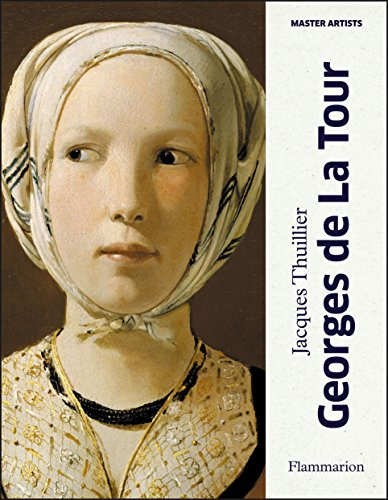 9782080201454: Georges de la Tour: Compact Edition (Master Artists)